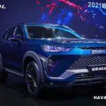 GWM hace el debut de su nueva SUV cupé – HAVAL H6S con muchas características destacadas