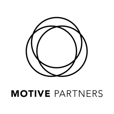 Motive Partners Logo